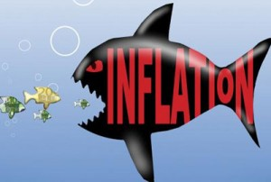 Ваши вклады и инфляция