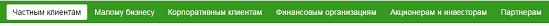 Официальный сайт Сбербанка РФ