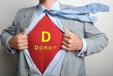 Оформление кредита на кредитного донора