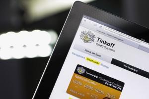 кредитный лимит карты Тинькофф