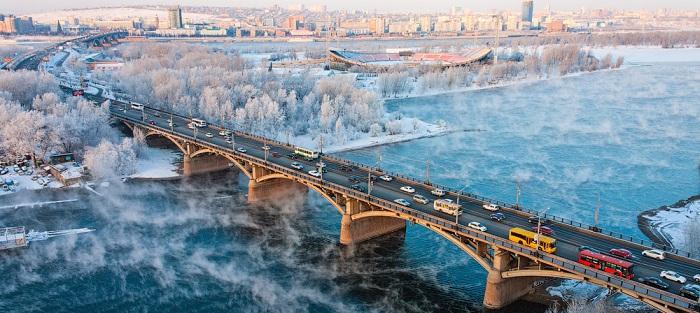 Микрозаймы в Красноярске