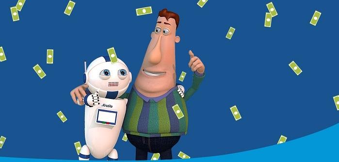 микрозайм в кредито24