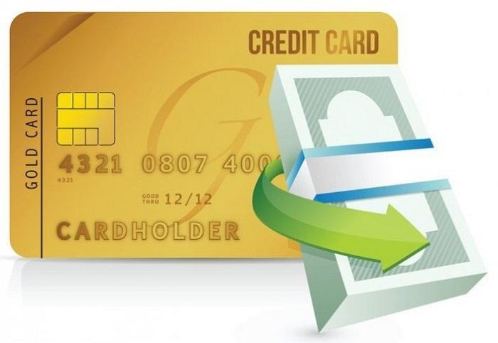 увеличить лимит по кредитной карте банка Русский Стандарт