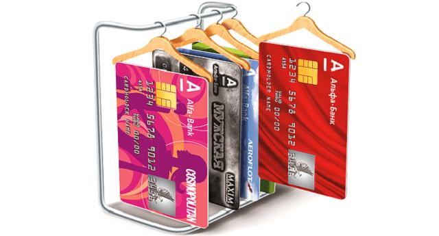 потерял кредитную карту альфа банка?