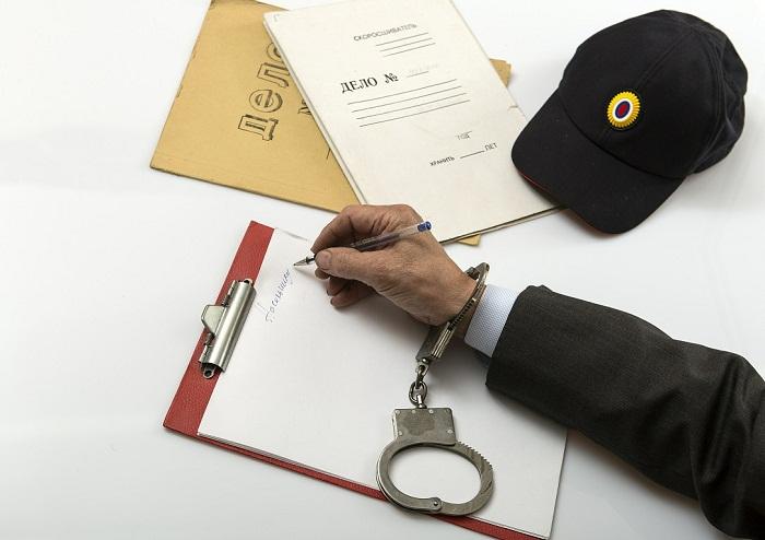 поддельные документы