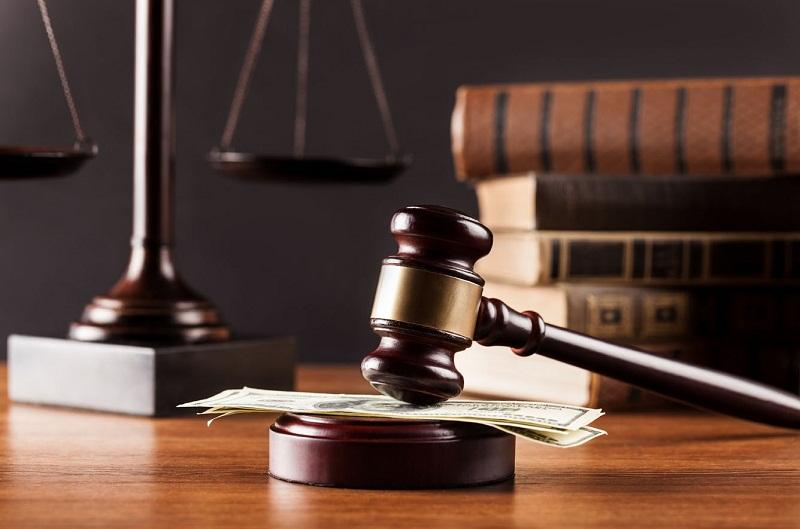 отмена заочного решения суда